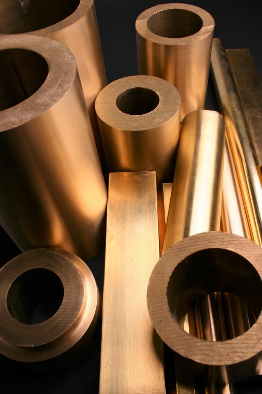 Fabricante de buchas de bronze